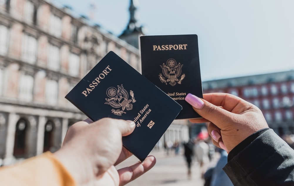 Is your perspective a prison or passport?