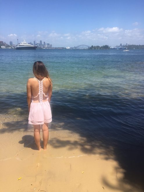 Reclaiming myself. Waking up to my purpose. Waking up to my personal power.